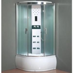 Cabina doccia Multifunzione con luci e colonna idromassaggio