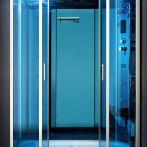 Cabina doccia Multifunzione per cambio vasca in doccia mod. Wind